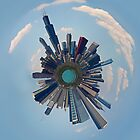 Planet Chicago by Daniel Owens