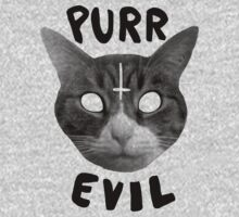 Purr Evil by Look Human