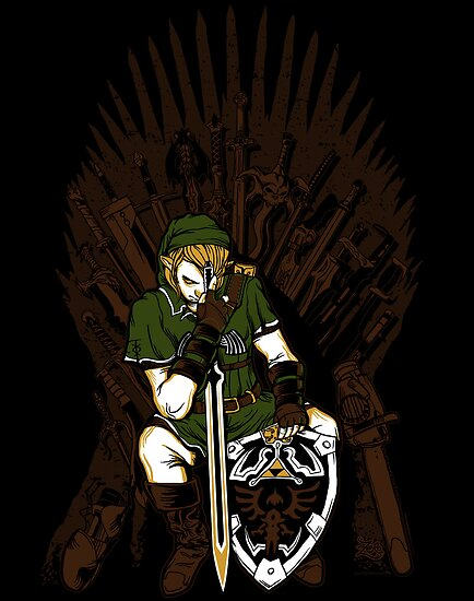 Game of Blades by zerobriant