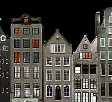 Amsterdam 18 by Igor Shrayer