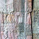 Angkor Warriors by SysterS