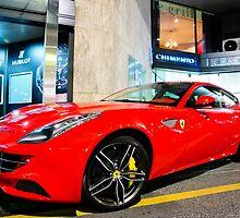Ferrari FF by Division