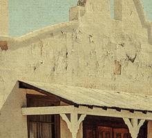The Sanctuary Adventist Church a.k.a The Kill Bill Church Sticker