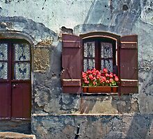 Quaint Brittany by cclaude