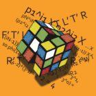 Rubix Formula by aaronnaps
