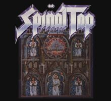 Spinal Tap - Rock n' Roll Creation (1977) by ChungThing
