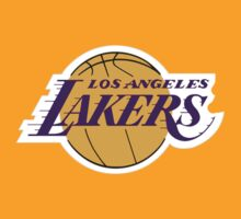 Lakers by daneh