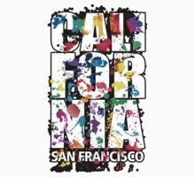 San Francisco by daleos