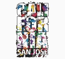 San Jose by daleos