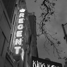 King Kong @ The Regent by wilsonsz