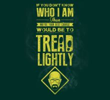 Tread Lightly by Tom Trager