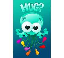 Hug? Photographic Print