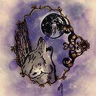 Luna by Natalie Easton