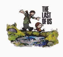 THE LAST OF US by Juice123
