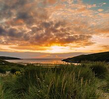 Crantock Beach by JEZ22