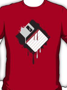 Floppy Splat T-Shirt