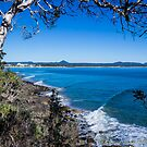 Noosa by Brent Randall