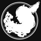 Valkyrie Profile Logo Light by SanguineElf