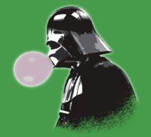 Bubblegum bubble - Vader Style Kids Clothes