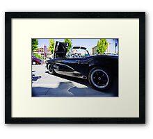 Hot August Nights 03 - Reno, NV Framed Print