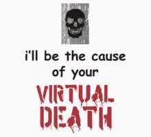 Virtual Death by Musicfreak