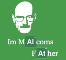Breaking Bad - Im Malcoms Father by bigredbubbles6