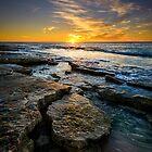 Fractured Coast by Matt Mason