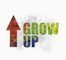 Grow UP by Awock