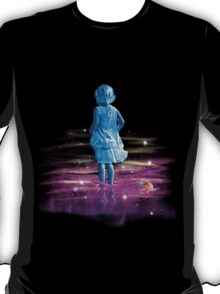Shores of the Cosmic Ocean T-Shirt