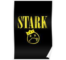 Stark Legacy Poster