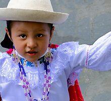 Cuenca Kids 313 by Al Bourassa