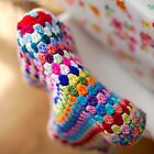 Crochet by Candypop