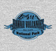 Hawaii Volcanoes National Park, Hawaii by CarbonClothing