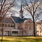 Linden Hall by MsKimberly