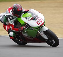 #33 Mark Burditt - Ducati 848 Challenge - BSB Brands Hatch 2013 by motapics