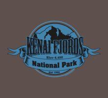 Kenai Fjords National Park,  Alaska by CarbonClothing