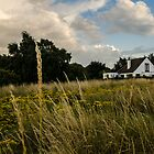 country house  by ConnorTaylor