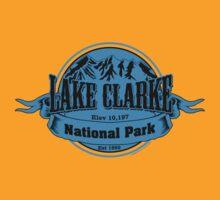 Lake Clark National Park, Alaska by CarbonClothing