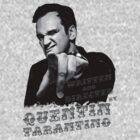 Quentin Tarantino by George Williams