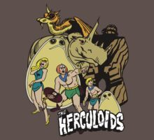 The Herculoids by SwiftWind