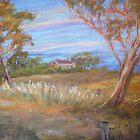 Dawesley, Adelaide Hills by Terri Maddock