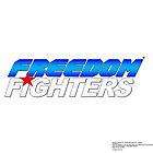 Original Freedom Fighters Logo by TakeshiUSA