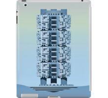 Archisystems iPad Case/Skin