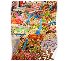 Candy!Candy!Candy! Poster