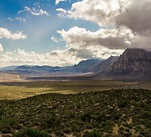 Red Rock State Park by RZSImages