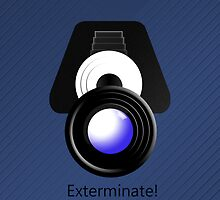 Exterminate! Exterminate!  by LexingtonD