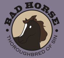 The Thoroughbred Of Sin Kids Clothes