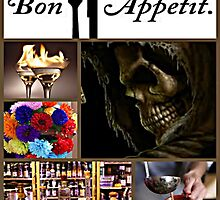 Bon appetit by DMEIERS