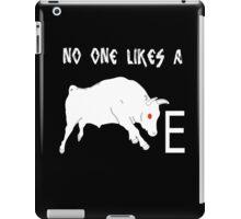 SAY WHAT YOU SEE TEE! iPad Case/Skin