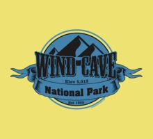 Wind Cave National Park, South Dakota by CarbonClothing